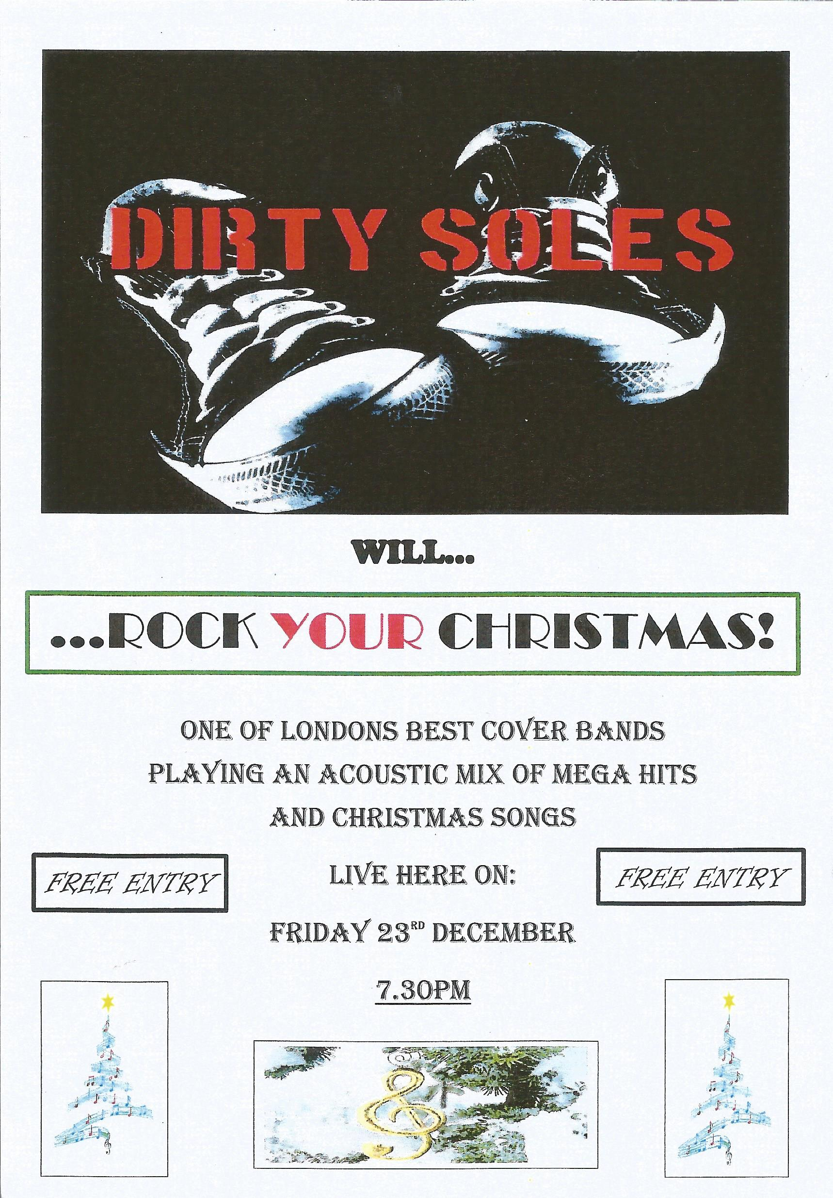merry christmas everyone imber court sports club - Dirty Christmas Songs