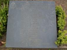 WG Memorial 2