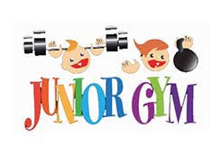 Junior Gym1